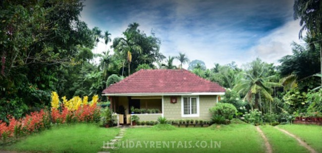 3 Bedroom House, Kodagu Coorg