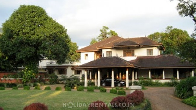 Holiday Home, Palakkad
