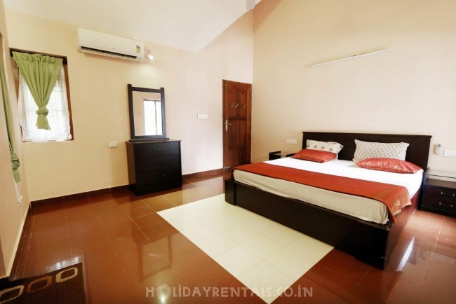 Seashore Holiday Stay, Calicut