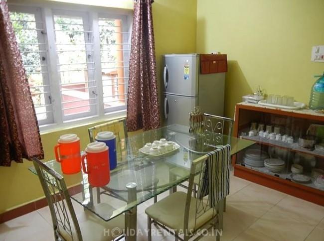 Coffee Estate Holiday Home, Kodagu Coorg