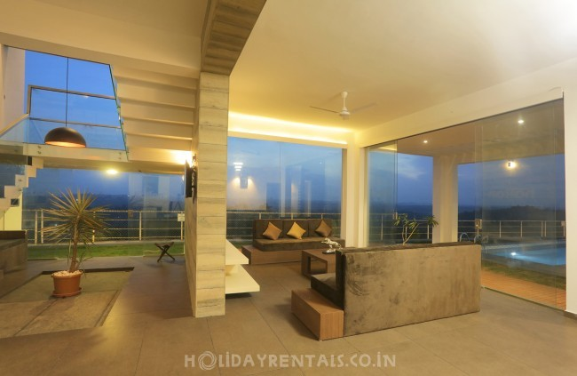 3 Bedroom Holiday Mansion , Trivandrum