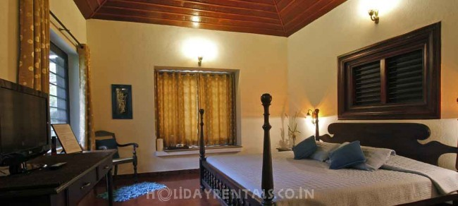 2 Bedroom Cottage, Kodagu Coorg