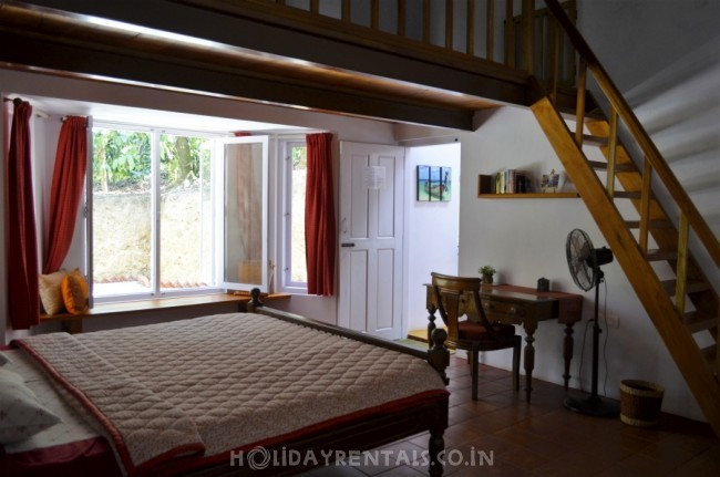 4 Bedroom Cottage, Kodagu Coorg