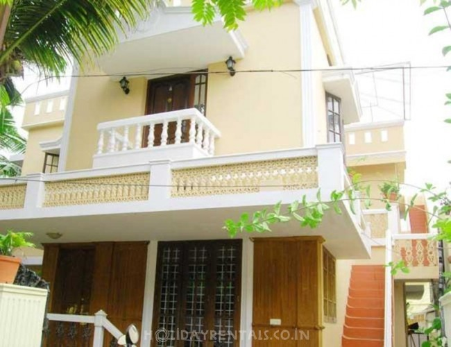 Holiday home in Fort Kochi, Kochi
