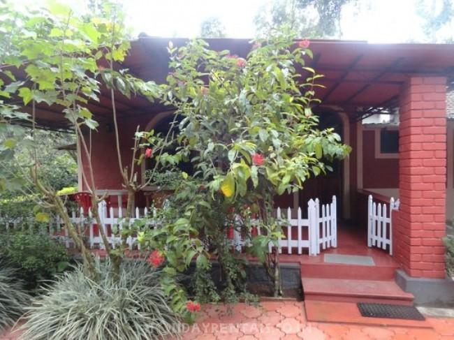 2 Bedroom Cottage, Kodagu Coorg