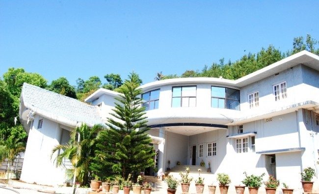 Holiday Home, Kodagu Coorg