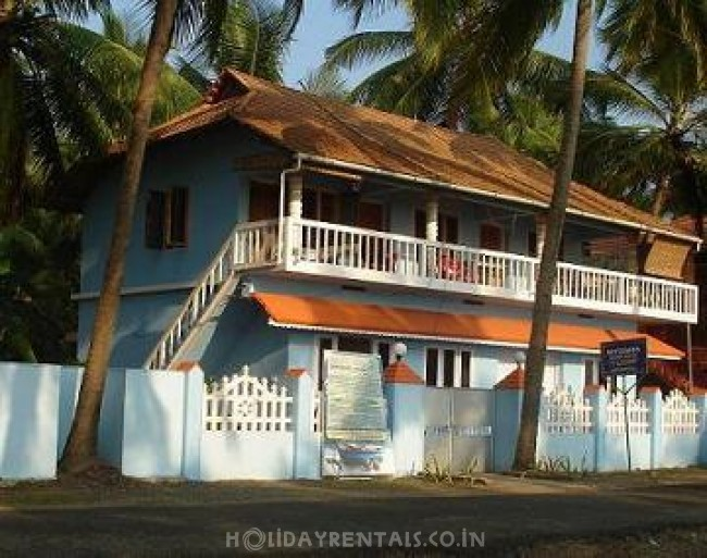 Stay Near Cherai Beach, Kochi