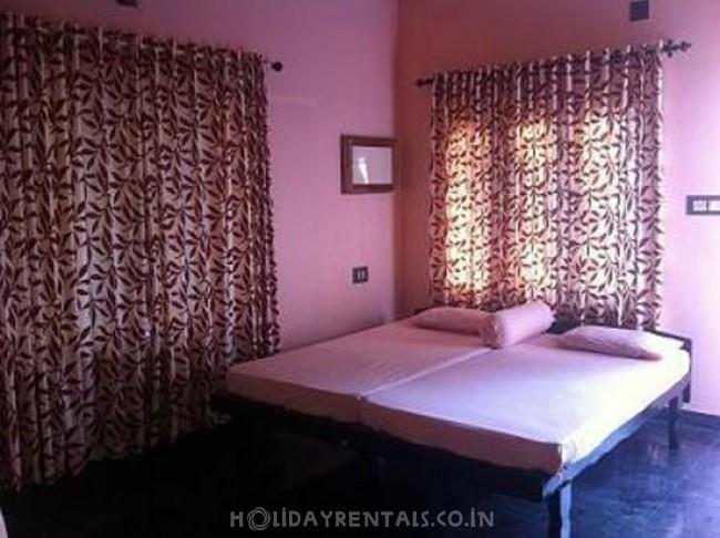 Stay Near Cherai Beach, Kochi