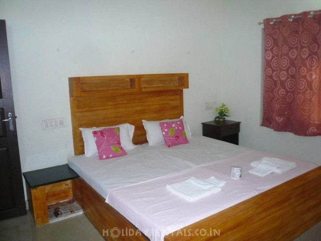 Stay Near Lulu Mall , Kochi
