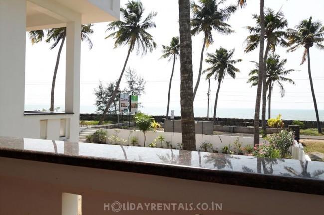 Sea Facing Holiday Home, Kochi