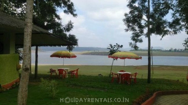 Backwaters View Stay, Kodagu Coorg