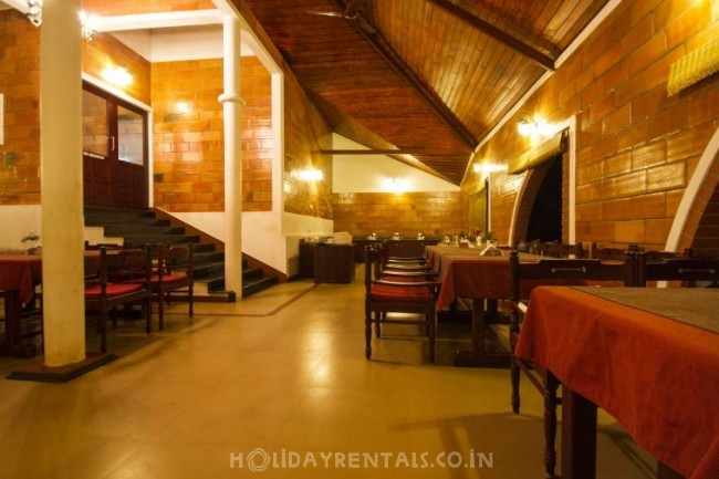 Mountain View Cottages, Kodagu Coorg