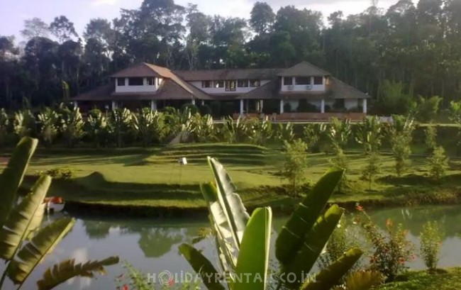 Riverside Cottages, Kodagu Coorg