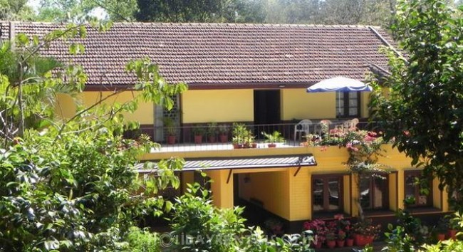 3 Bedroom Home, Kodagu Coorg