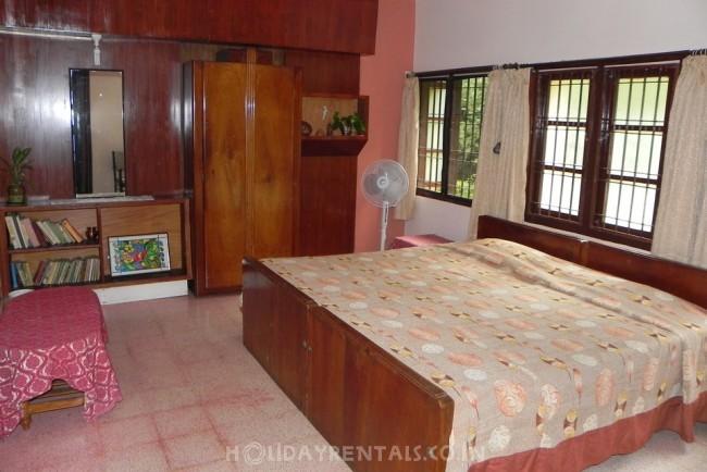 3 Bedroom Home, Kodagu Coorg