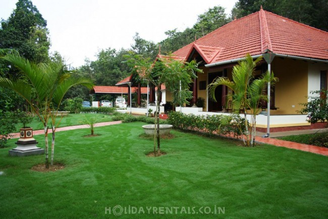 Coffee Plantation Stay, Kodagu Coorg
