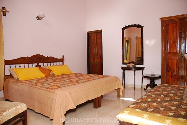 3 Bedroom Cottage, Kodagu Coorg