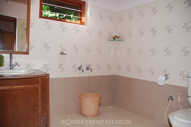 3 Bedroom Cottage, Kodagu Coorg