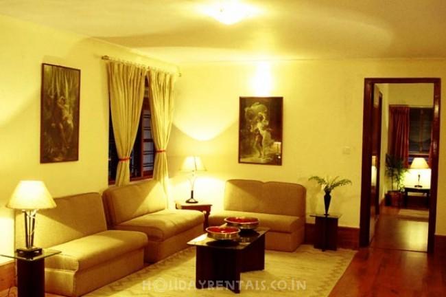 6 Bedroom Holiday Home, Kodagu Coorg