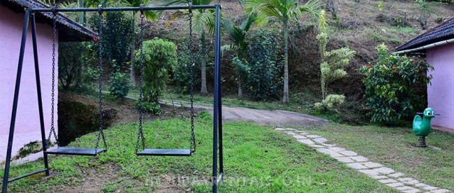 Coffee Estate Cottages, Kodagu Coorg