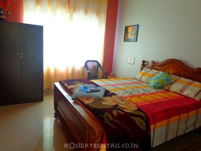 8 Bedroom Holiday Home, Kodagu Coorg