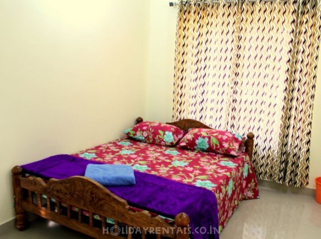 3 Bedroom Bungalow, Kodagu Coorg