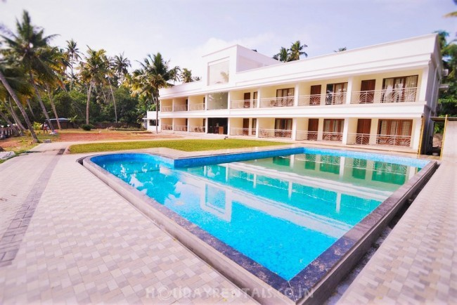 Riverside Home, Trivandrum