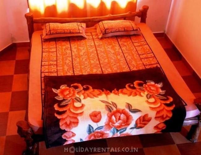 4 Bedroom House, Kodagu Coorg