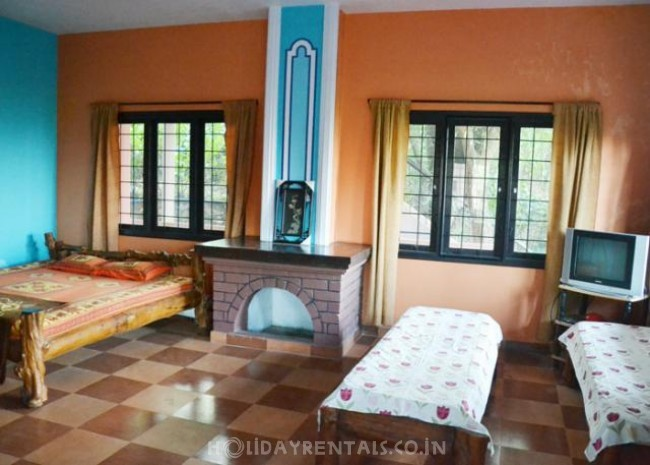 4 Bedroom House, Kodagu Coorg