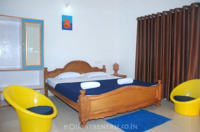 5 Bedroom Bungalow, Kodagu Coorg