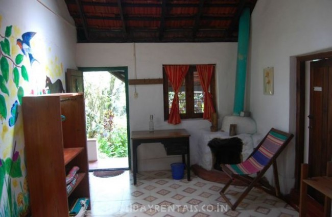 Holiday Cottages, Kodagu Coorg