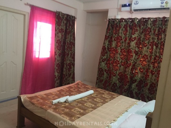 2 Bedroom Lakeview Flat, Kochi