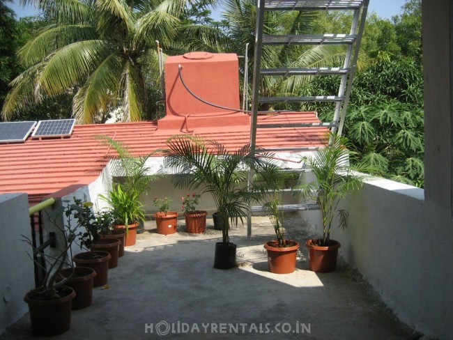 1 Bedroom Home, Aurangabad