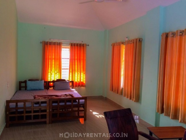 Hill View Bungalow, Idukki
