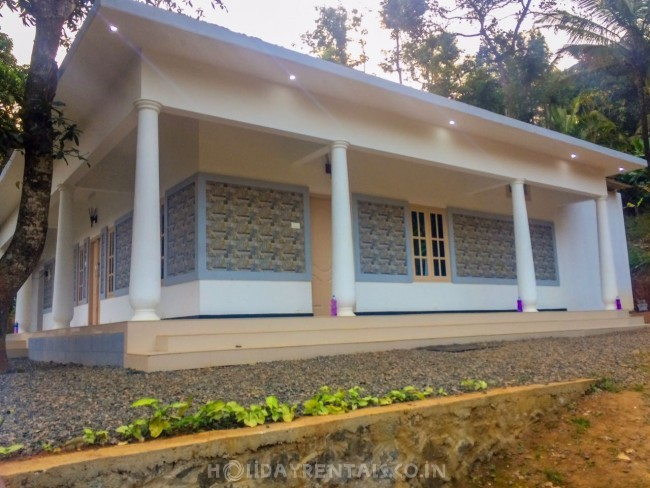 5 Bedroom Holiday Home, Kumily