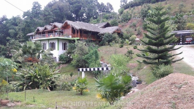 Mountain View Holiday Home, West Siang