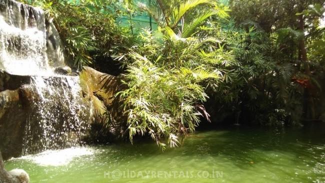 River View Holiday Home, Kochi