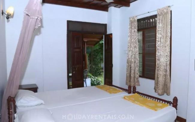 Stay Near Fort Kochi Beach, Kochi