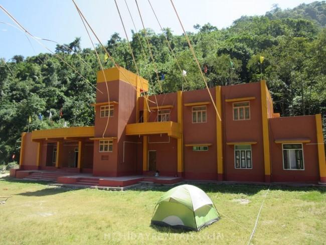 Hill View Home, West Kameng