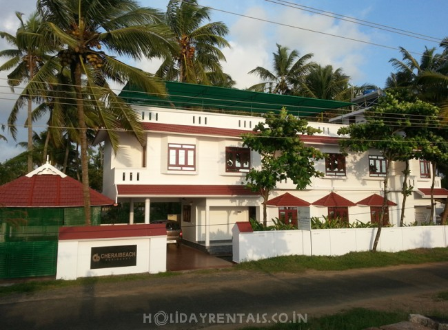 Seashore Holiday Stay, Kochi