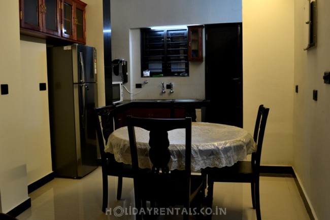 Royal Heritage Villa, Trivandrum