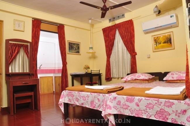 Heritage Holiday Home, Kochi