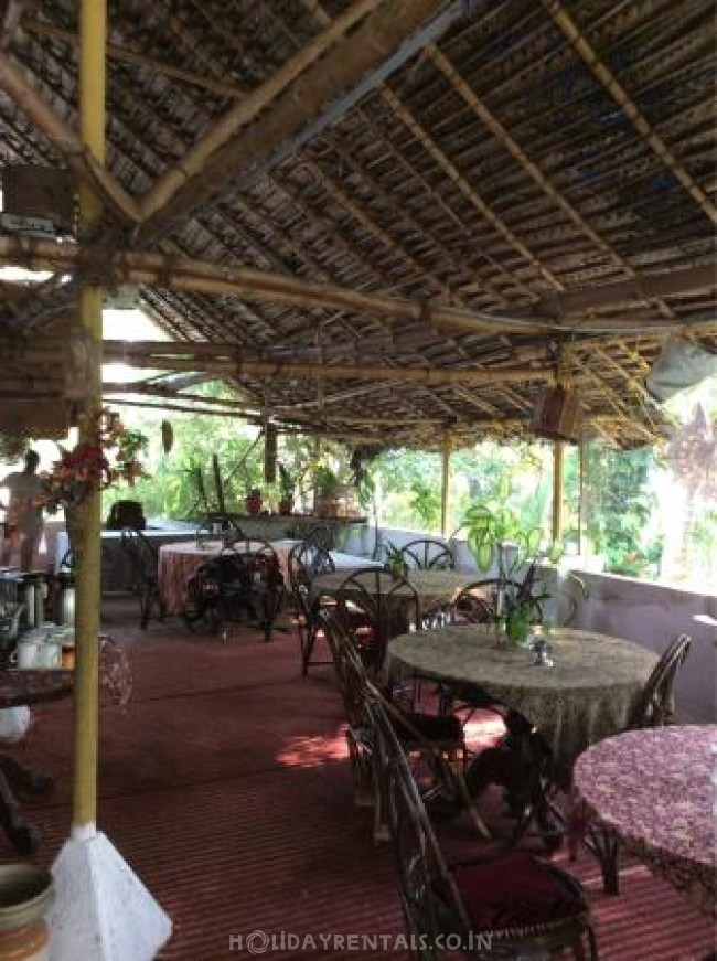 Garden View Holiday home, Kochi