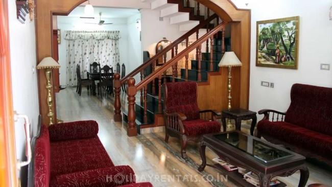 Home Away Home, Kochi
