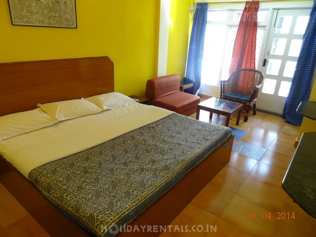 Beachside Holiday Home, Diu