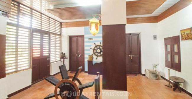 Heritage Home , Kochi