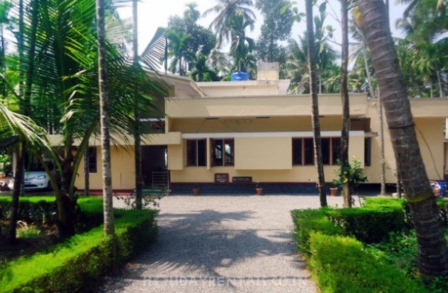 River View Holiday Stay, Kochi