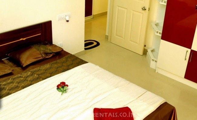Serviced apartments near Technopark, Trivandrum