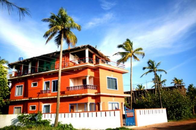 Beach House , Kochi