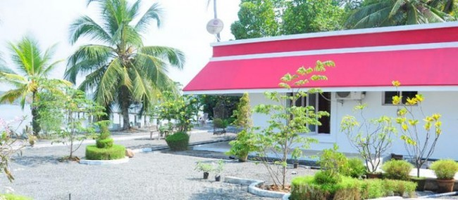 Puzhayohram Holiday Home, Kochi